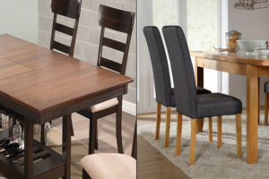 Most Noticeable Dinning Room Table And Chairs