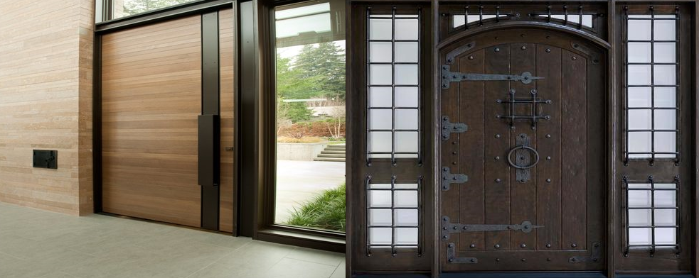 Secret Facts About Front Door Design Revealed by Industry Leaders