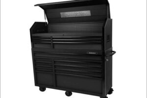 Home Depot Tool Box Alarm Ideas