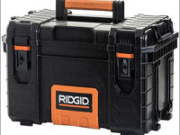 What You Should Do to Find Out About Ridgid Tool Boxes At Home Before You're Left Behind