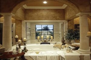 Amazing Master Bathroom Designs