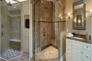 Master Bath Design Trends 2020